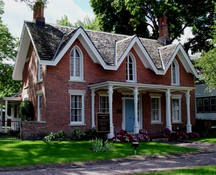 Special Event Planned for Pontiac's Jone House Museum
