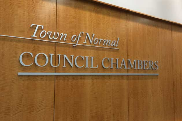 Normal council to consider raising purchase age for tobacco and vaping to 21