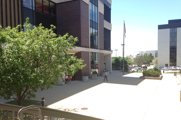 U.S. Marshals asked to review Law and Justice Center security following courthouse stabbing