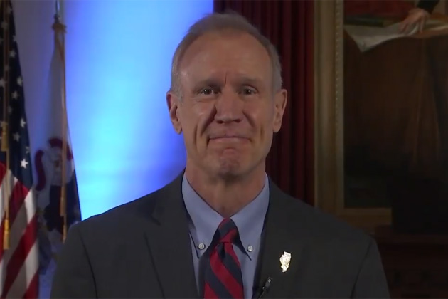 Rauner warns we should worry during lame duck session
