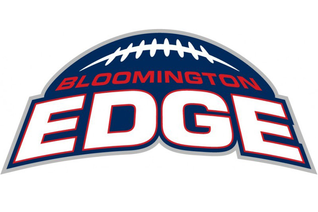 Bloomington Edge to partner with youth football program