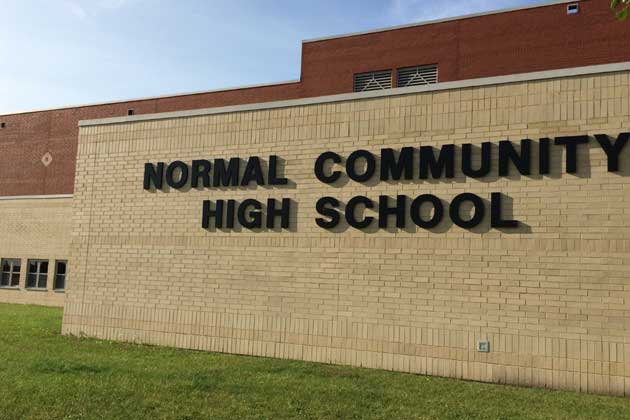 NCHS student is using theater to discuss mental health
