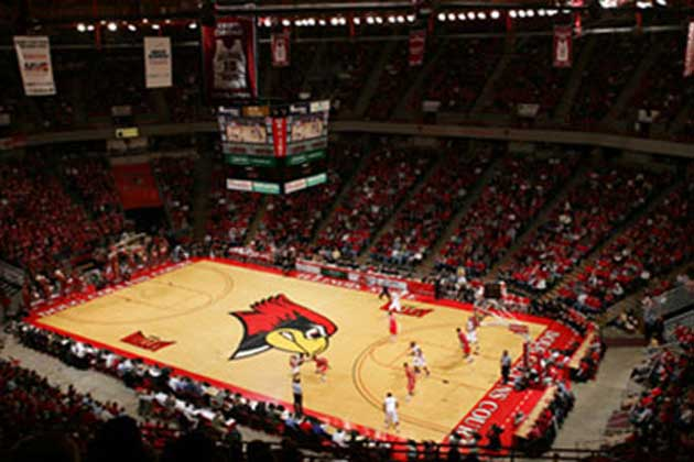 Wednesday scoreboard: Redbird men win, U-High & Bloomington boys advance