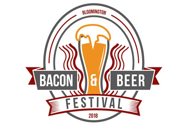 New beer and bacon festival coming to bloomington wjbc for Grossinger motors normal il