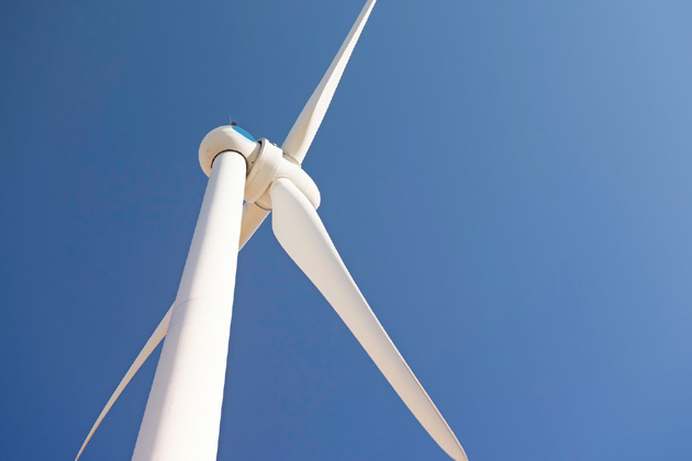 DeWitt County man sees proposed wind turbines turning backyard into industrial park