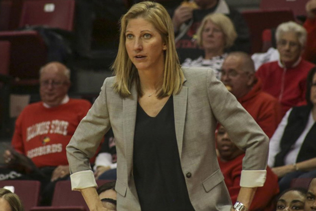 ISU Women's basketball announces non-conference schedule