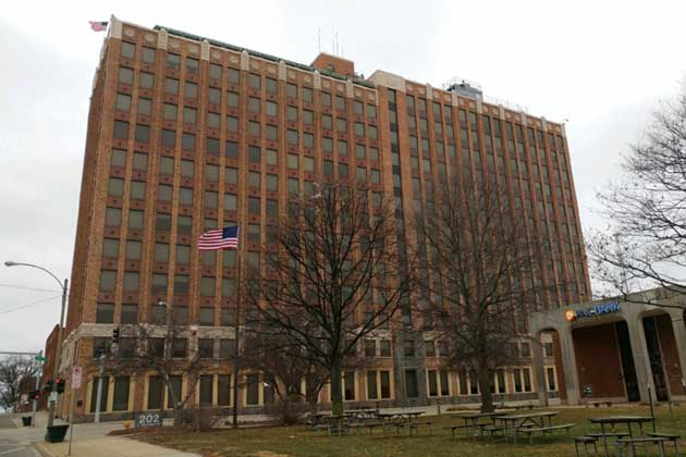 Renner: Downtown Bloomington losing its skyline