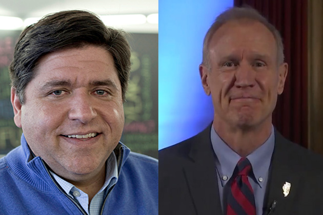 Money spent in governor's race surges