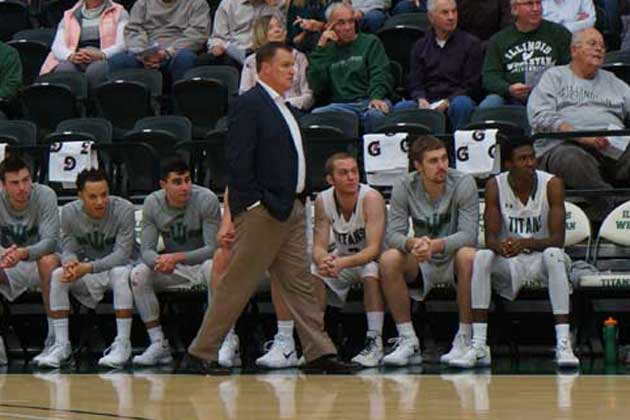 Illinois Wesleyan men earn bid to NCAA Tournament; IWU women to host
