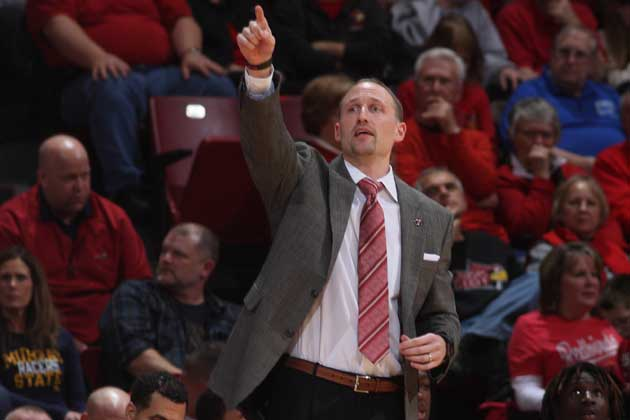 Redbird men open season with win over FGCU