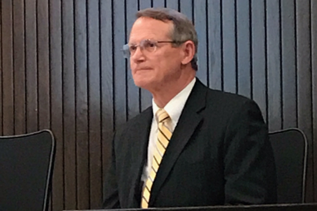 Assistant City Manager Rasmussen steps down