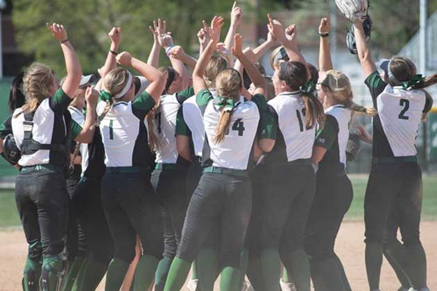 IWU softball seeks return trip to College World Series