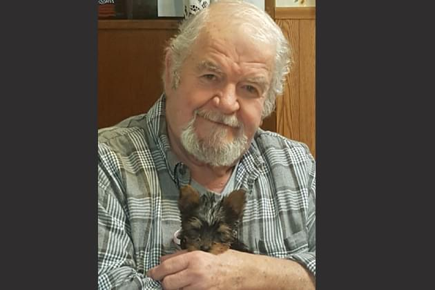 Obituary: Shepherd