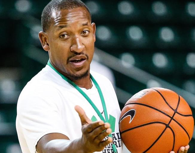NBA vet Duhon added to Redbird men's basketball staff
