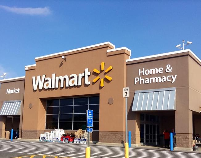"""Clinton City Administrator: """"We will move on"""" following Walmart closing"""