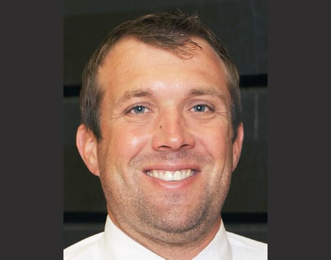 Normal Community High School tabs Nic Kearfott as next Athletic Director