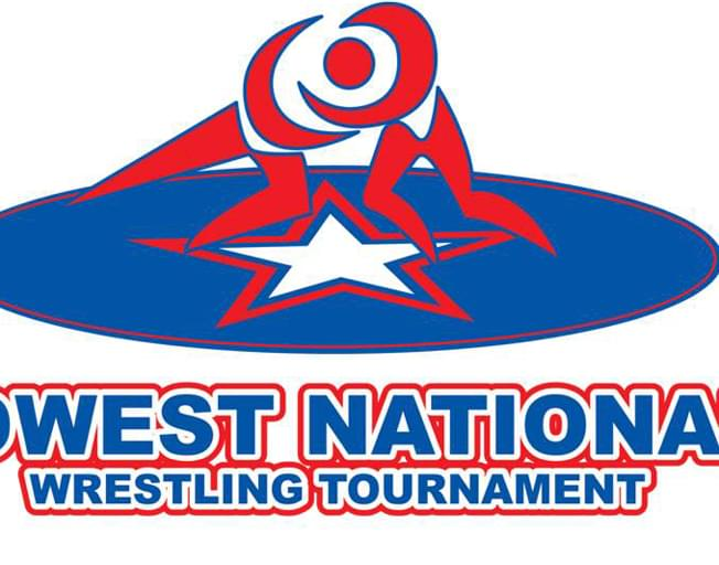 Midwest National wrestling tournament takes over Shirk Center