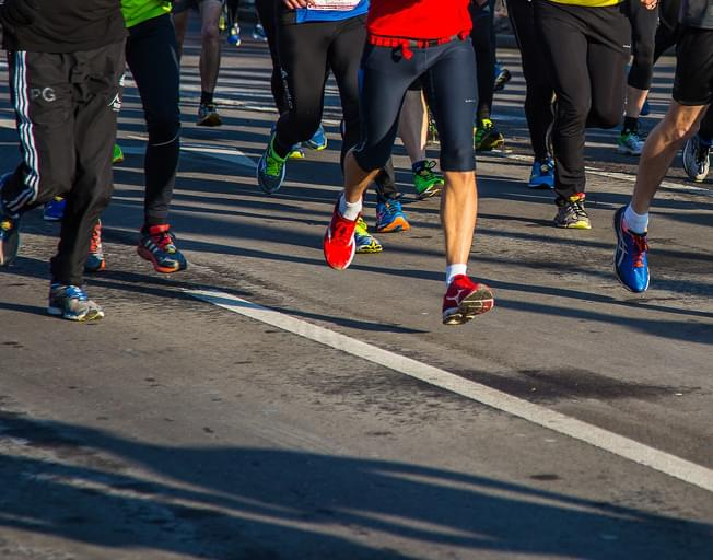 5th annual Route 66 run aiming to raise over $2,000