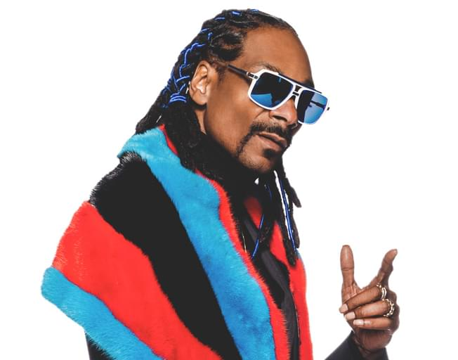 Snoop Dogg to perform at Corn Crib