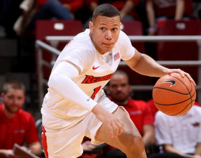 Redbird Elijah Clarance to go pro in Europe