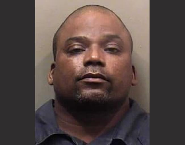 After brief chase, Bloomington man arrested of allegedly manufacturing cocaine