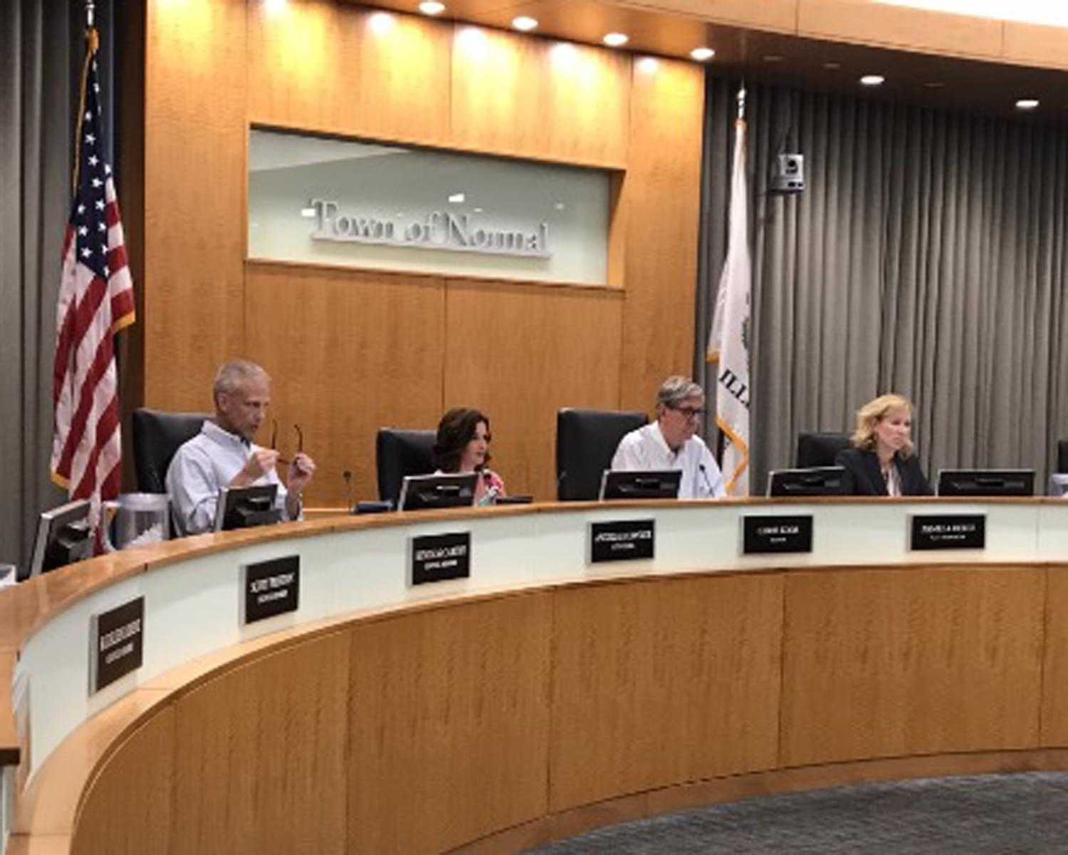 Normal Town Council