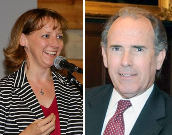 Rep. Sommer: constituents have his ear, Blair declares independence from Madigan