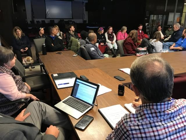 Advocates:  Bloomington far from welcoming for disabled residents