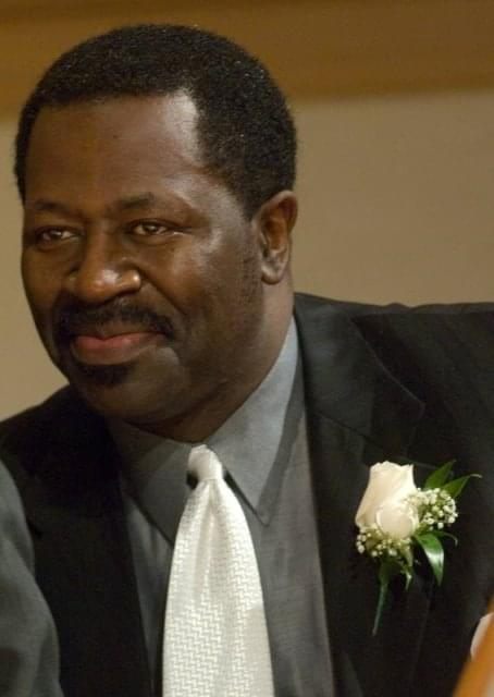 Community mourns 'gregarious' leader who fought for social justice