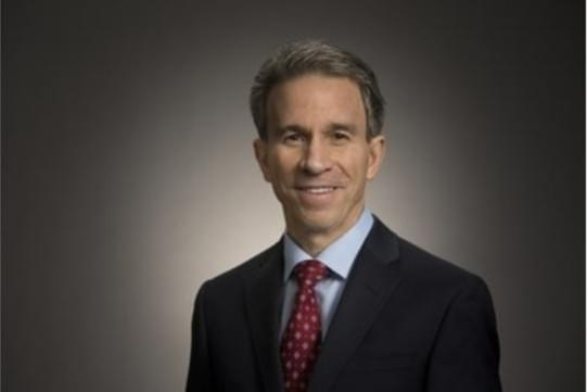 Caterpillar CEO named Chairman of the Board
