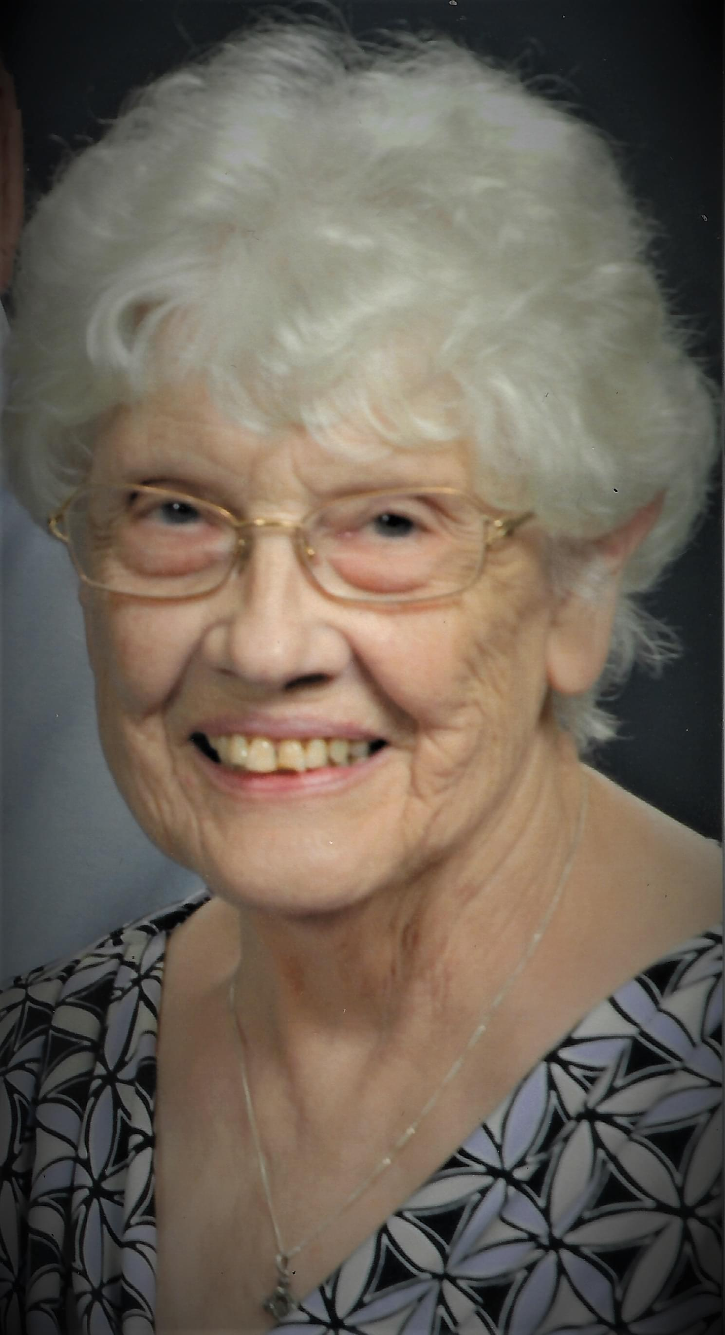 Obituary: Mary Todd