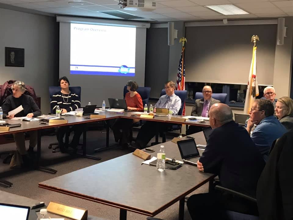 Heartland trustees add four new sports, approve Brandt incentives