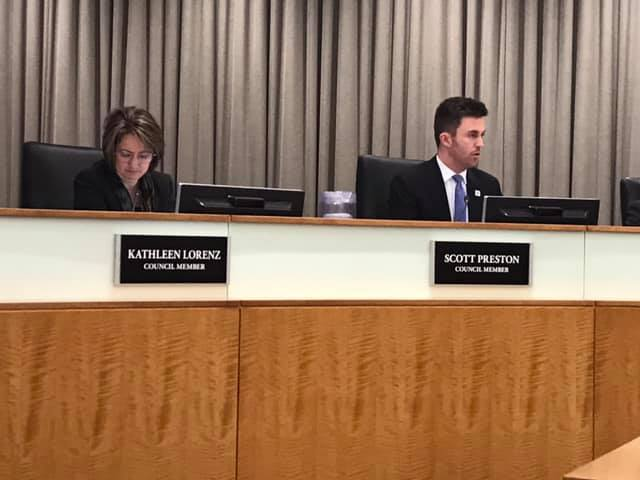 Normal council approves water rate hike
