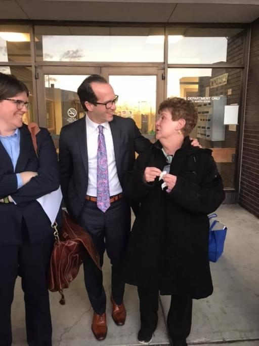 Attorney: Price too high for Whalen's release, McLean County needs bail reform