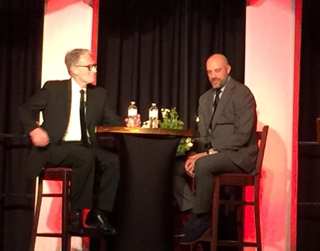 Bears coach Nagy relates path to NFL during Red Cross Evening of Stars