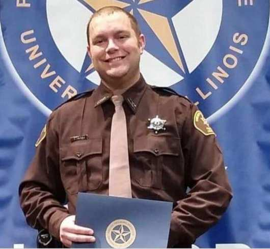Local police to play key role in tributes to slain Fulton County deputy