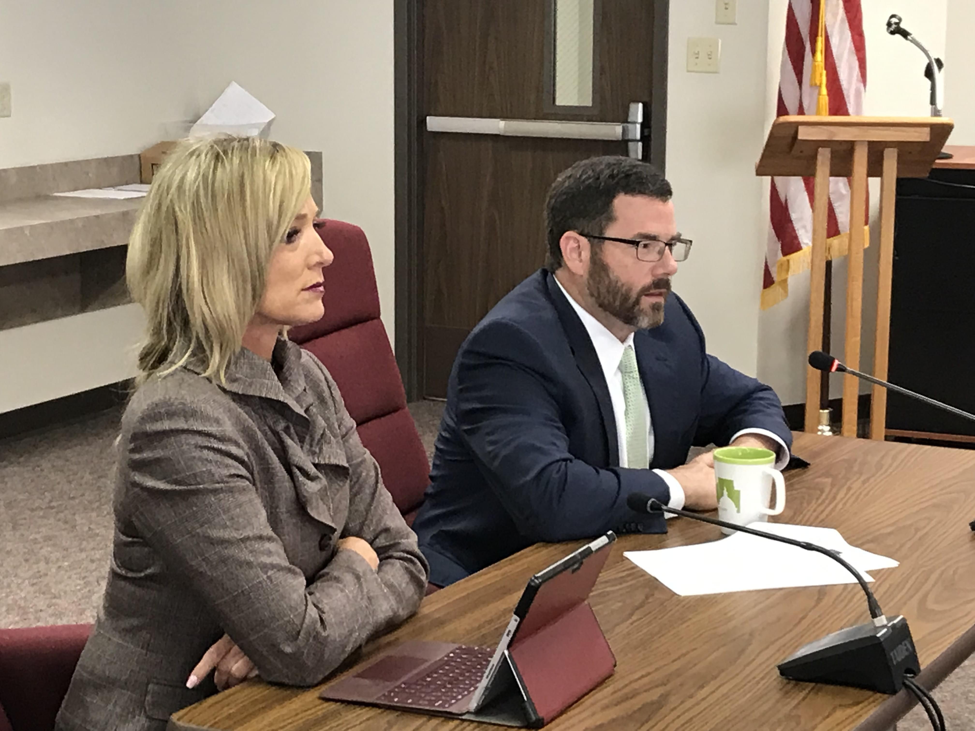 County panel backs legal action to recoup costs of opioid epidemic