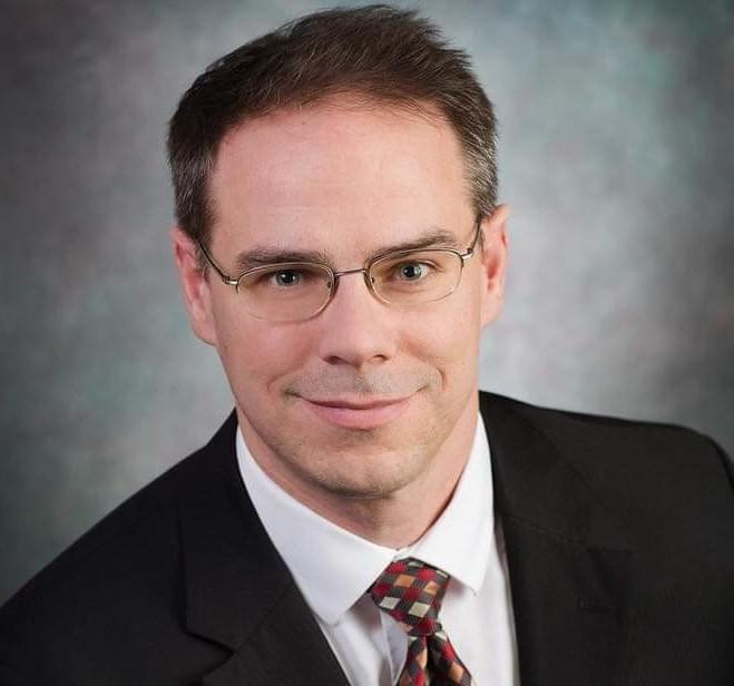 Local economic development council selects Hoban as new CEO