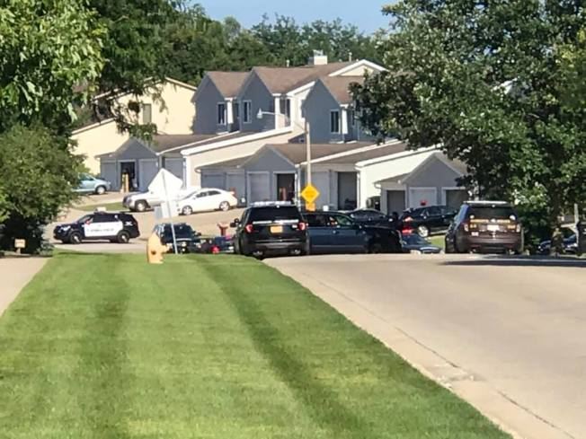 UPDATE: Suspect charged after standoff with local police