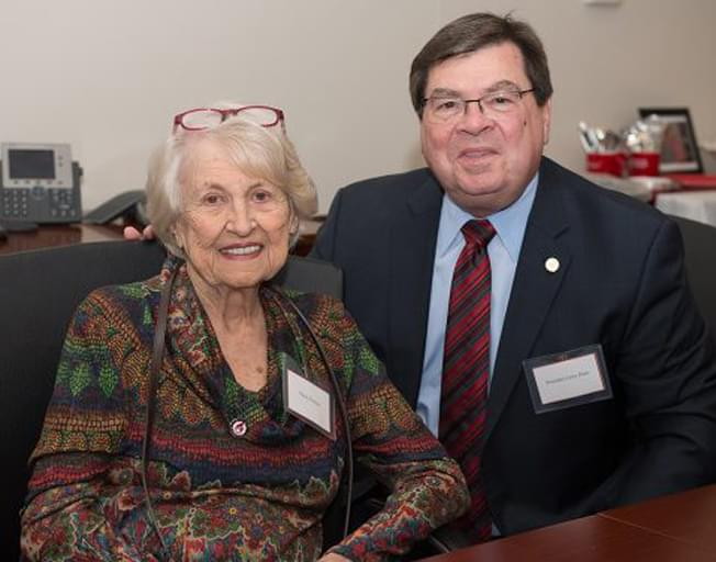 Former County Board Chair, History Maker dies