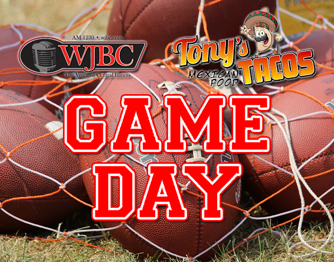 Tailgate with WJBC for ISU Redbirds Football
