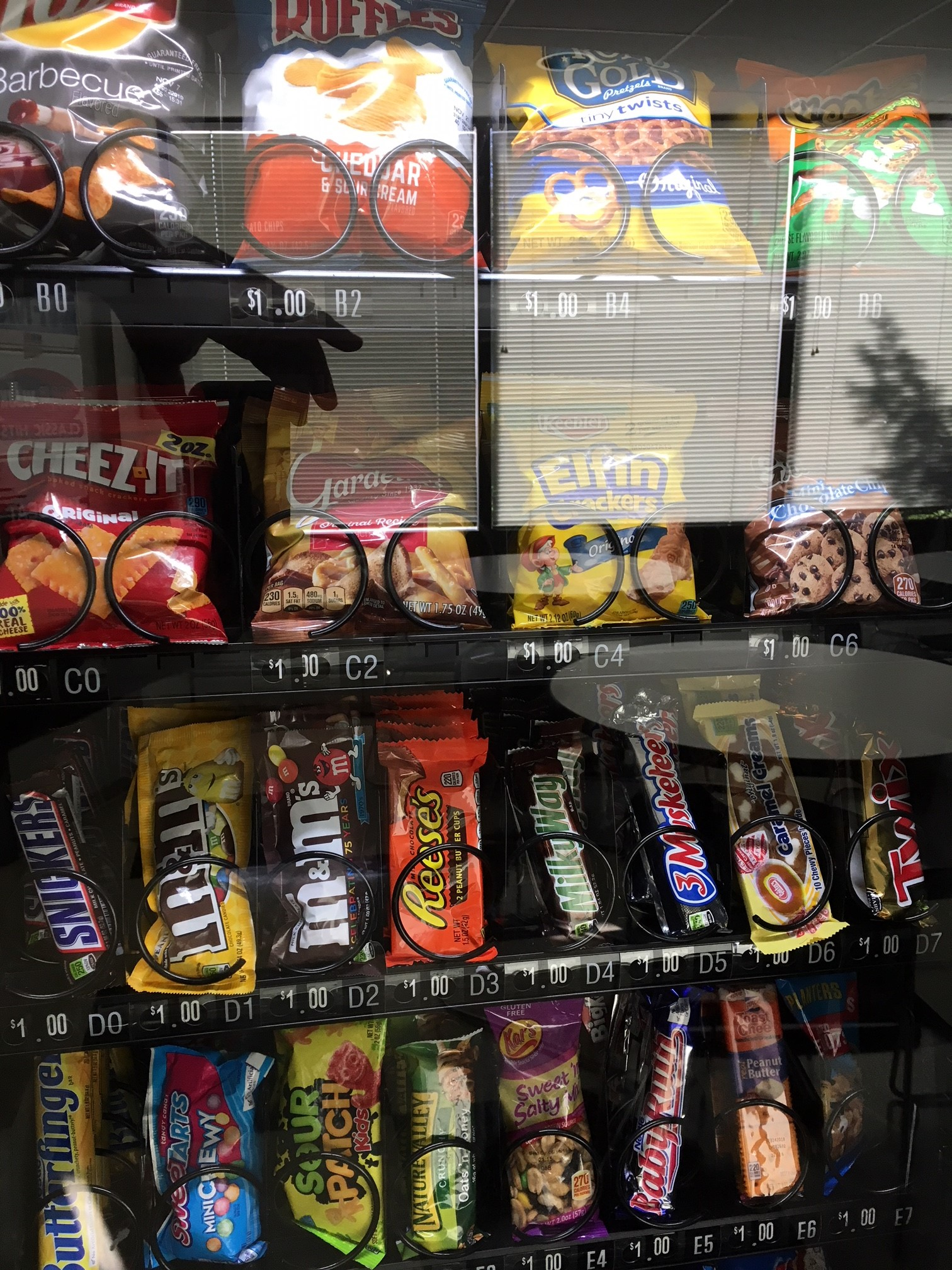 indiana's top halloween candy…really?? | wfms