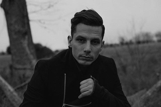 Devin Dawson Calls Us Early and Says He Makes a Mean Porkchop