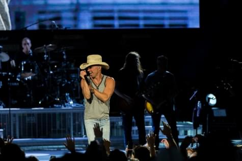 Kenny Chesney Trip Around The Sun Tour – 2018