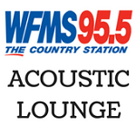 See Jimmie Allen in the Acoustic Lounge