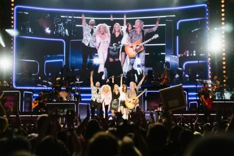 Miranda Lambert & Little Big Town Concert Photos!
