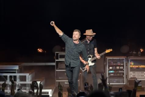 Dierks Bentley Concert Photos!