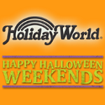 Win tickets to Happy Halloween Weekend at Holiday World!