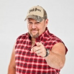 LARRY THE CABLE GUY – GIT-R-DONE!!!