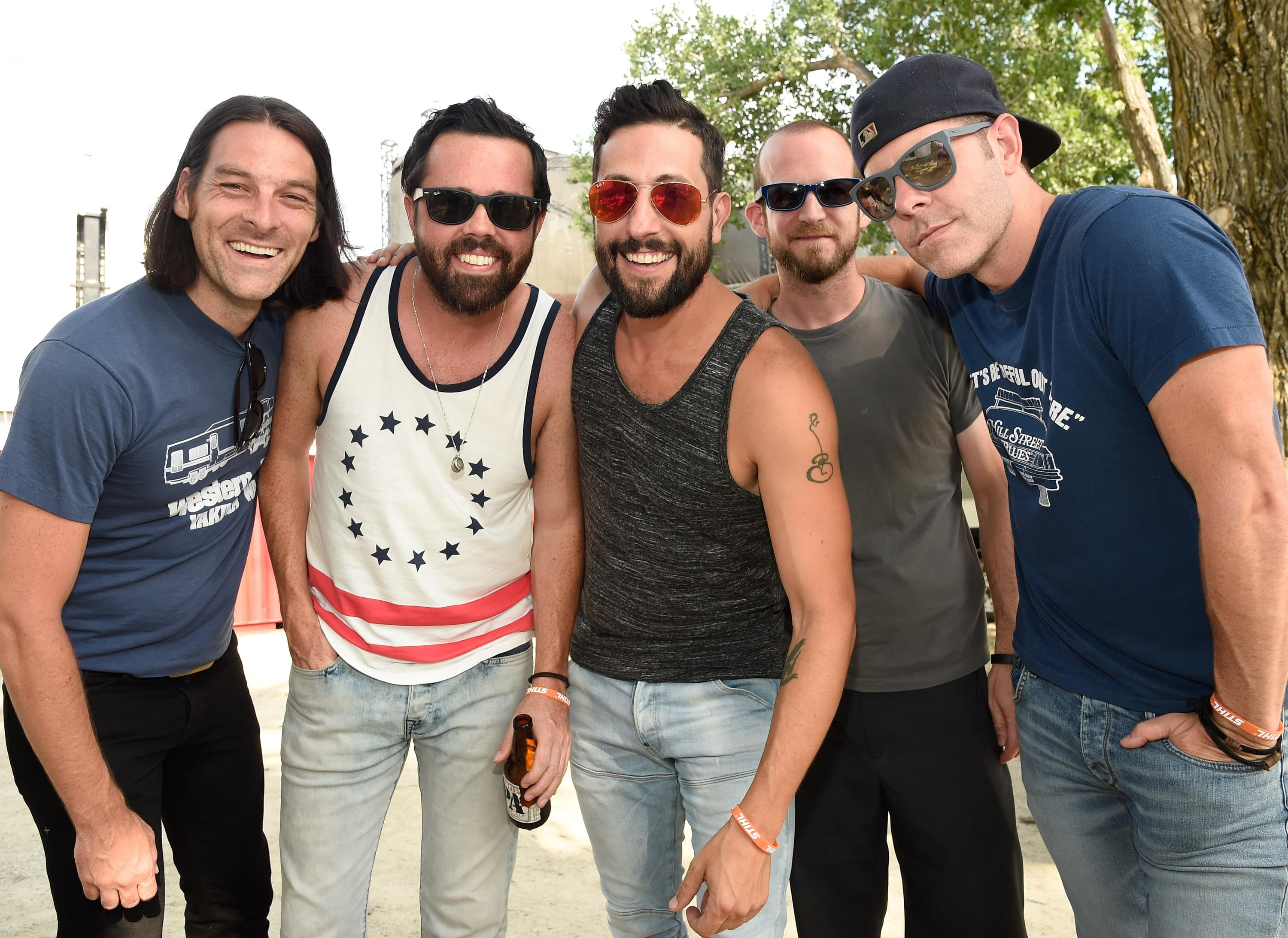 Old Dominion Postpones Three Tour Dates Including One In Fort Wayne